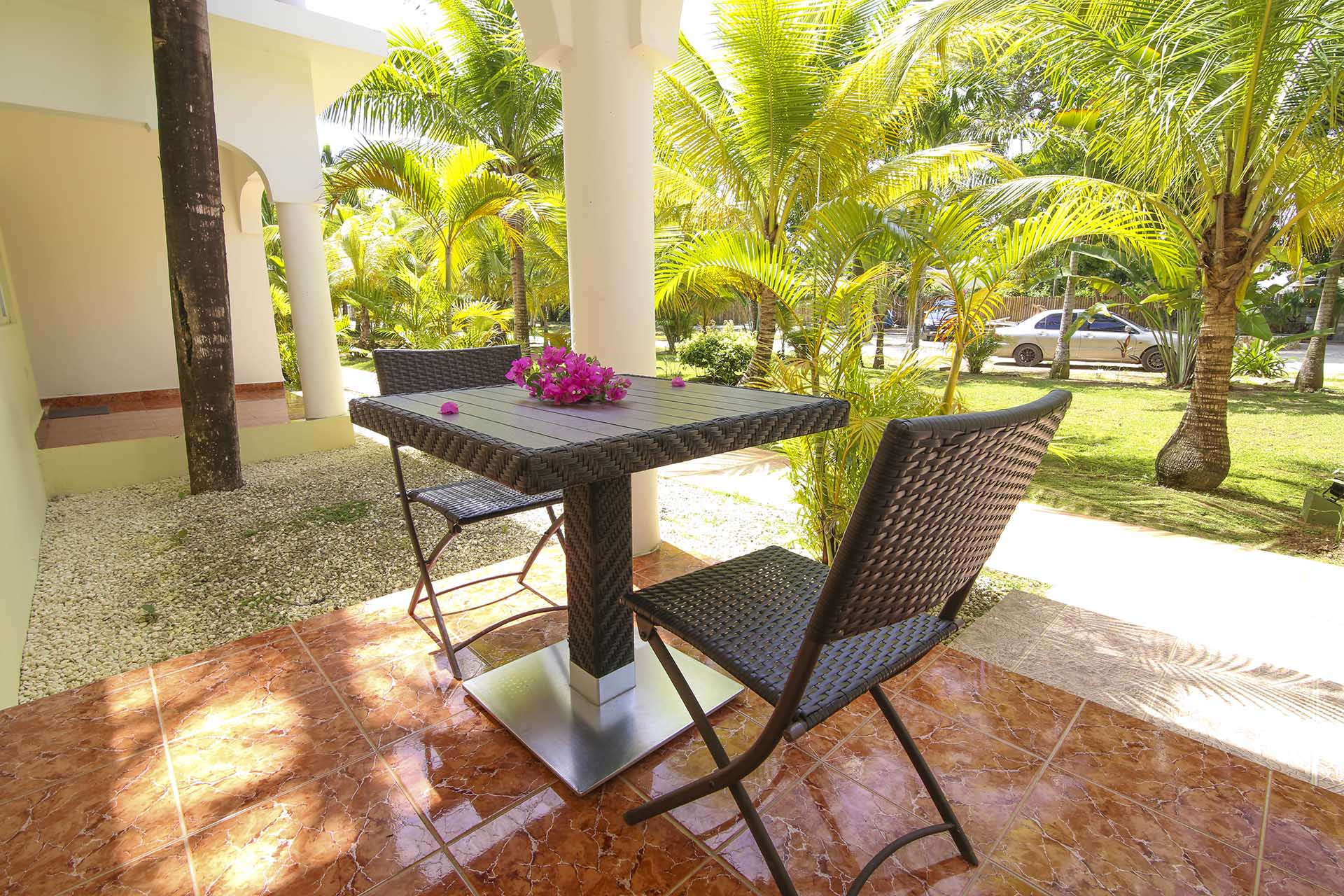 Rooms & Rates Zanzi Beach Resort Affordable Luxury Resort